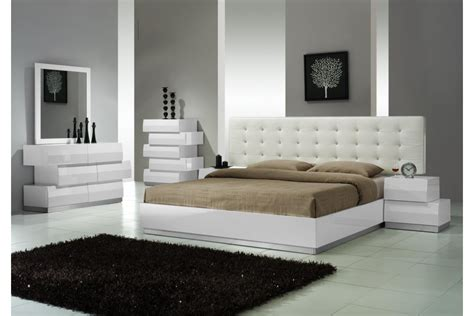 bedroom furniture sets white bedroom sets milan white queen size bedroom set