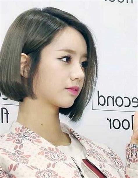 japanese bob hairstyle haircut ideas pinterest bob 2018 latest korean short bob hairstyles