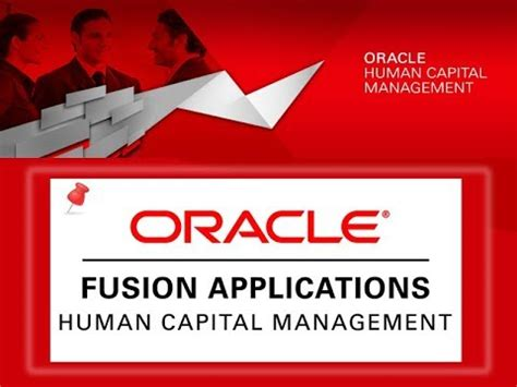 oracle fusion hcm official training day 1 part 1 youtube