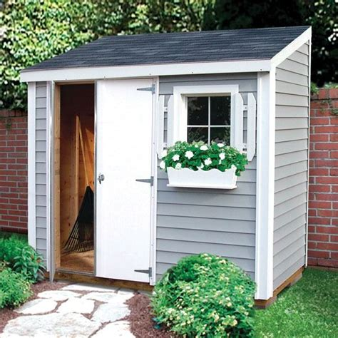 Outside Shed Designs by 25 Best Ideas About Outdoor Storage Sheds On Sheds Small Sheds And Storage Sheds