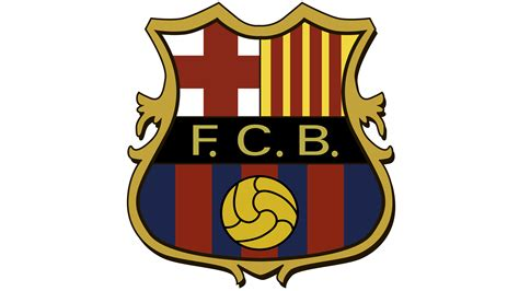barcelona logo vector barcelona logo interesting history of the team name and