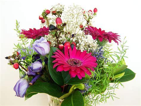free photo flower bouquet color cut flowers free