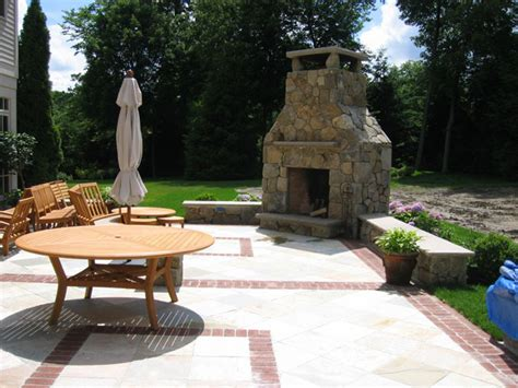 outside corner fireplace corner outdoor fireplace neiltortorella