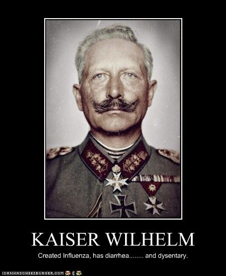 kaiser wilhelm cheezburger funny memes funny pictures