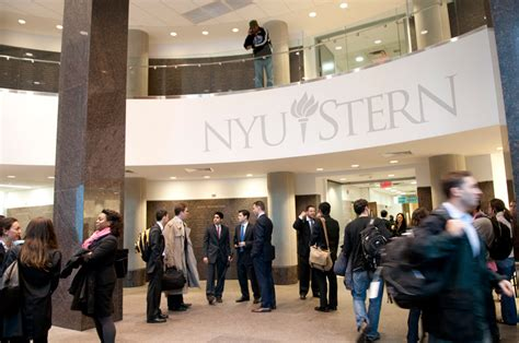 Nyu Md Mba Curriculum by Nyu Launches New Certificate Program For Working
