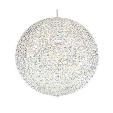 da vinci chandelier da vinci 6 light pendant by schonbek dv1010s