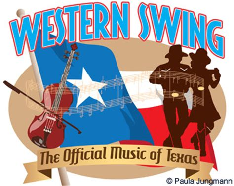 texas swing music texas state music western swing
