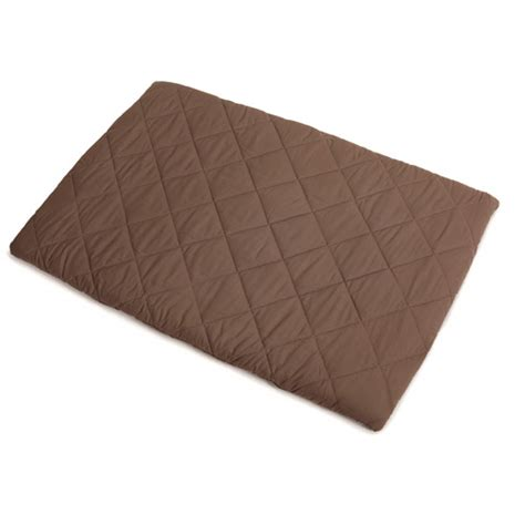 Graco Quilted Pack And Play Sheet by Graco Quilted Pack N Play Playard Sheet Arden Brown By Graco