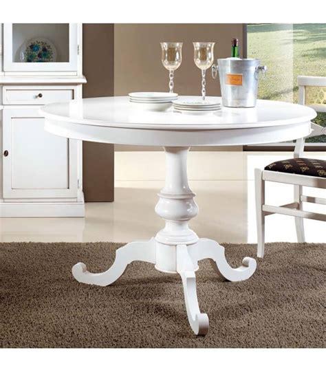 tavoli tondi tavolo tondo allungabile