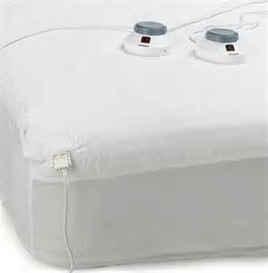 electric mattress pad soft heat electric warming mattress pad for 104 95