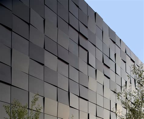 facade pattern web service millwood library projects architectural facades