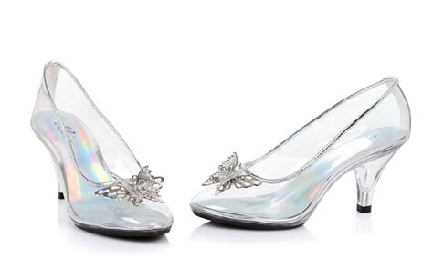 glass slippers are so back clear glass slippers cinderella disney wedding theme