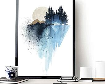 Prints Etsy Wall Decor Pictures