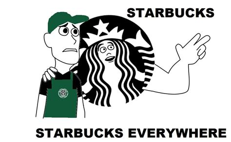 Starbucks Meme - starbucks meme research discussion know your meme