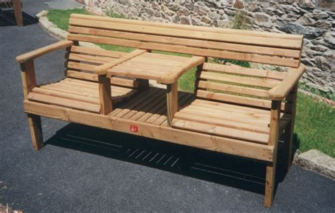guide to get hexagonal garden bench plans radha plans idea