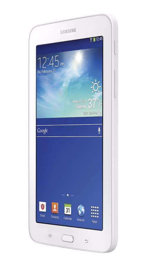 Samsung Galaxy Tab 3 Lite tablet samsung galaxy tab 3 lite 7 inch white 3 508