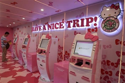 Rooms To Go Kids Houston by Pics Photos The New Hello Kitty Airline