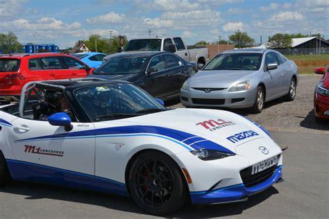 mazda global mazda global mx 5 cup car drive gtspirit