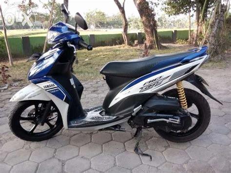 Cover Motor Yamaha Mio Berkualitas yamaha mio gt 2014 berkualitas jual motor yamaha mio dumai