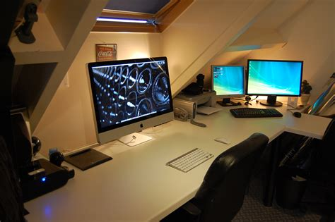 post a picture of your setup macrumors forums