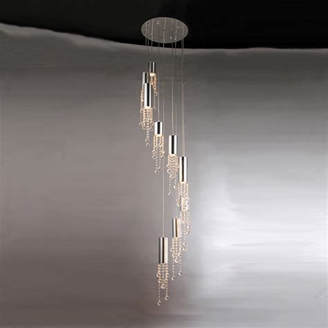 Flush Mount Drop Ceiling by Charles Drop Flush 9 Light Fixture