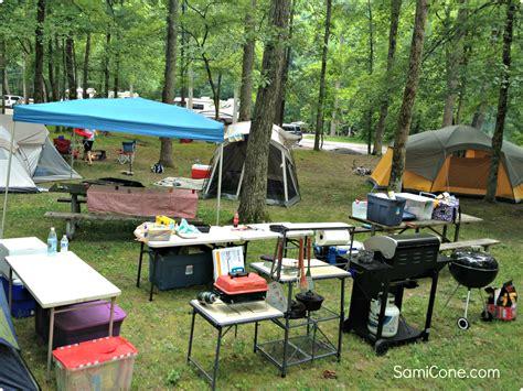 Backyard The Movie Backyard Camping Checklist Sami Cone Family Budget