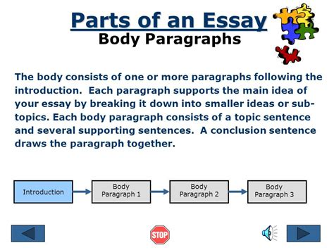 introduction paragraph parts of an essay youtube