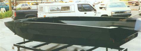 airboat hull 1 central florida powder coating inc