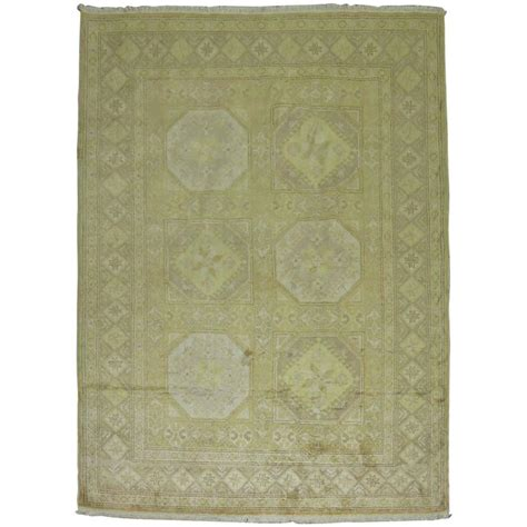 gold rugs for sale gold turkish kayseri area size rug for sale at 1stdibs