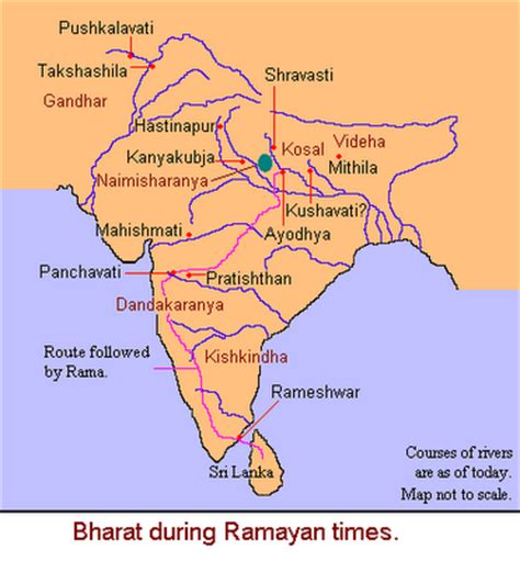 ancient india map how culture of ancient india differs from the rest chakranews