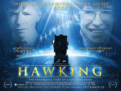biography stephen hawking movie film stephen hawking s life on screen is a brilliant