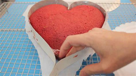 moldes para gelatinas y pasteles c 243 mo hacer un molde de coraz 243 n how to make a heart pan