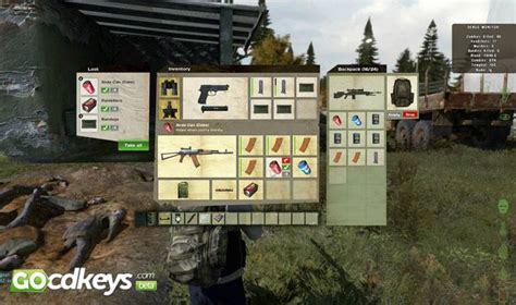 Dayz Steam Key Giveaway - buy dayz standalone pc cd key for steam compare prices