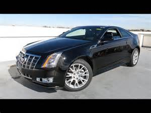 2014 Cadillac Cts Coupe Premium 2014 Cadillac Cts Coupe Premium