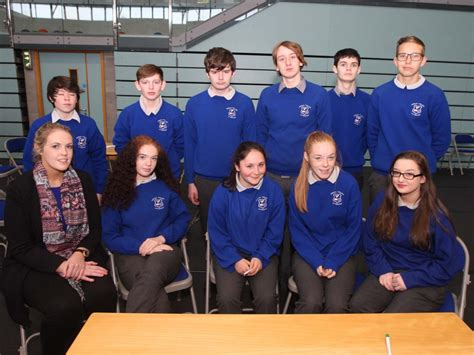 Letterkenny College Inishowen School Wins Donegal Etb S Enterprise Day 2016 Donegal Daily