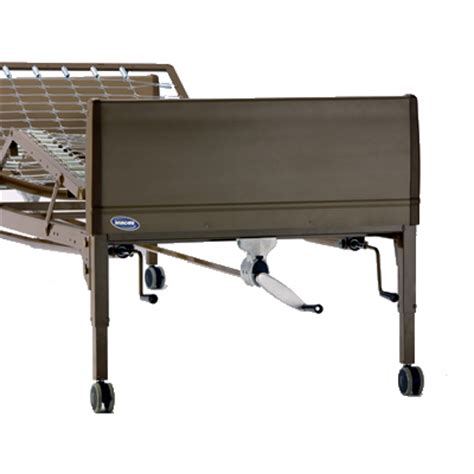 invacare hospital beds invacare manual homecare hospital bed free shipping