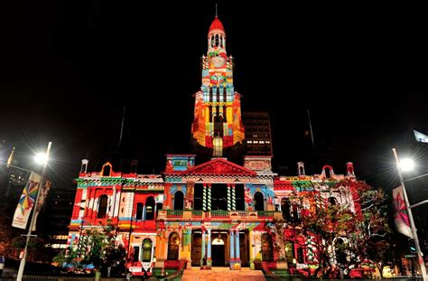 christmas lights sydney tour sydney dazzles in lights travel twosome