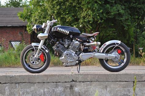 Yamaha Motorrad Virago by Yamaha Virago Bobber Motorcycle Www Imgkid The