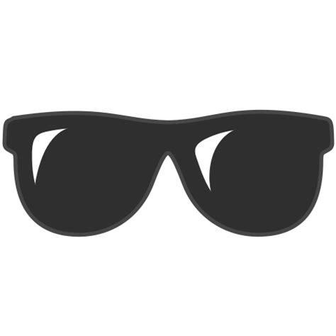 clipart occhiali file emoji u1f576 svg wikimedia commons