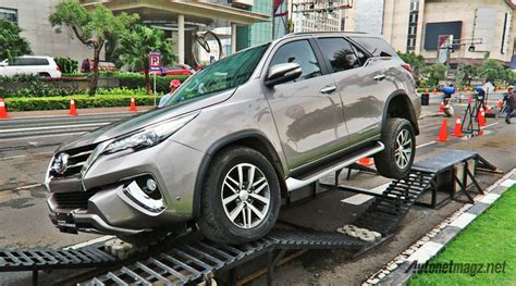 indonesia review impression review toyota fortuner 2016 indonesia