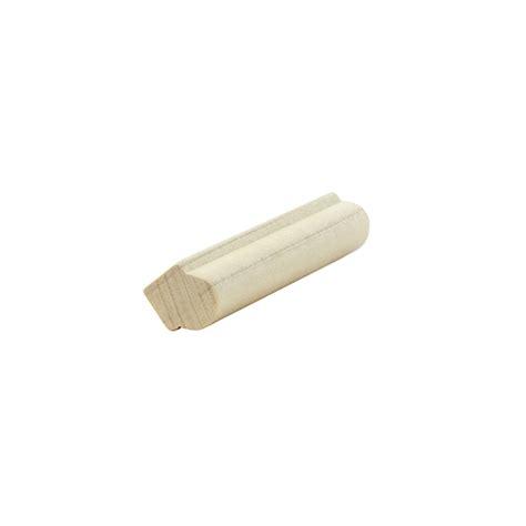 wooden corner beading 3 4 quot x 7 8 quot poplar corner bead b930
