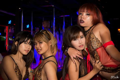 top 10 gogo bars in pattaya pattaya 2016 stickman bangkok