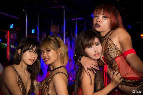 Top 10 Gogo Bars In Pattaya by Pattaya 2016 Stickman Bangkok