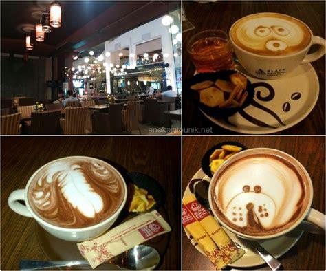 Menu Coffee Toffee Surabaya alamat dan menu di black coffee surabaya aneka