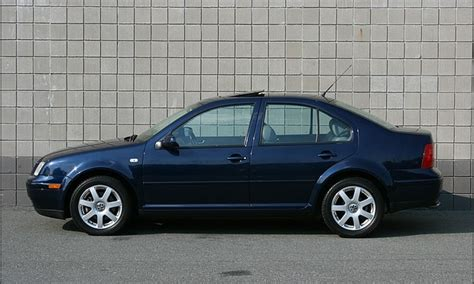 Volkswagen 2002 Jetta by 2002 Volkswagen Jetta Photos Informations Articles