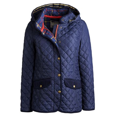 Quilted Jackets For by Joules Marcote Quilted Jacket