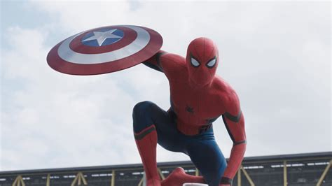 spidey  titled spider man homecoming ign