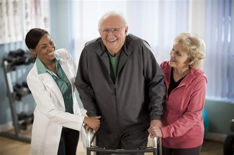physical therapy at home does my elderly parent need elder home care elder care