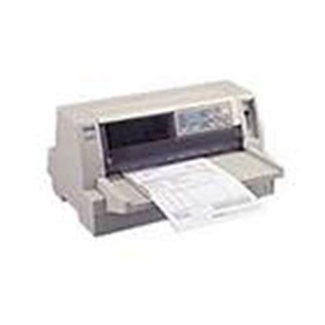 Printer Epson Lq 680 Pro epson lq 680 pro dot matrix printer lowest price