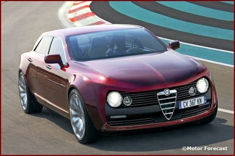 Attention Romeos by Alfa Romeo Attention Giulia Automobile